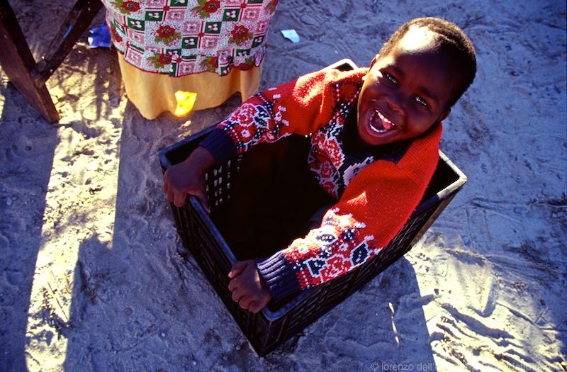 bambinidafrica #1