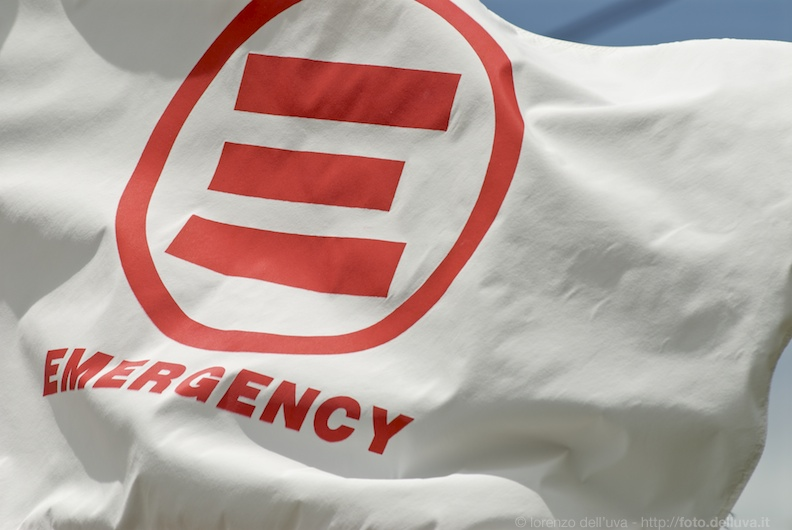 Ospedale Emergency a Battambang (Cambogia) 2