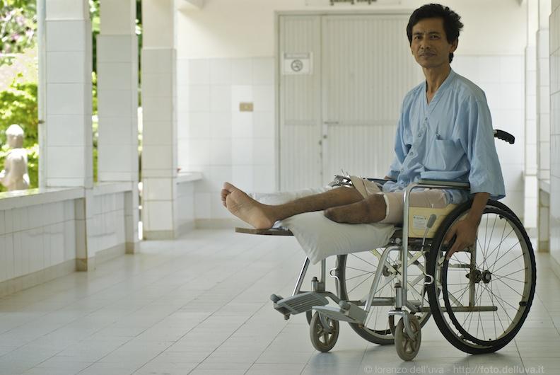 Ospedale Emergency a Battambang (Cambogia) 23
