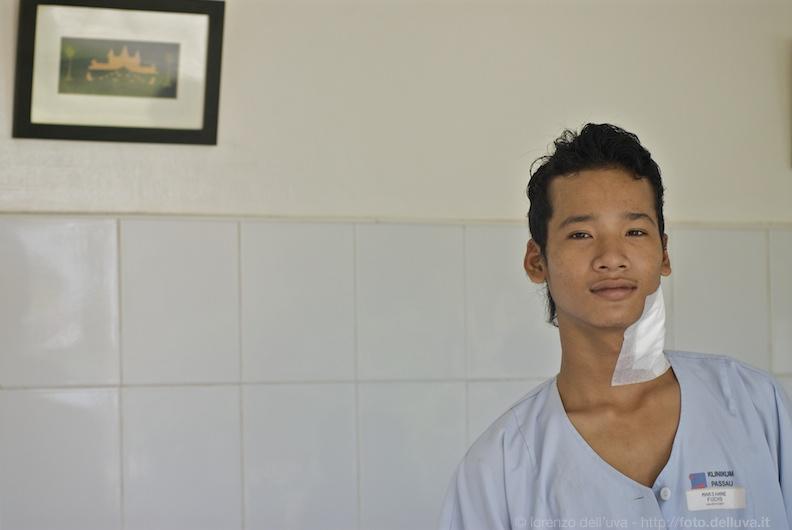 Ospedale Emergency a Battambang (Cambogia) 25