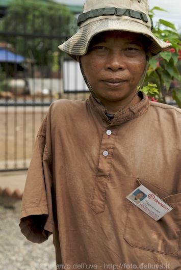 Ospedale Emergency a Battambang (Cambogia) 8