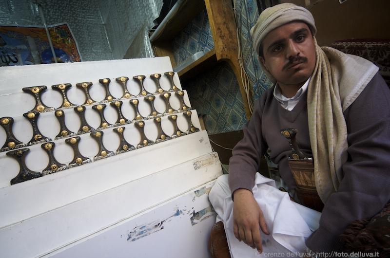 People Of Sanaa  12