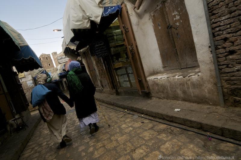 People Of Sanaa  15