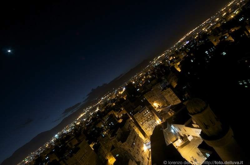 People Of Sanaa  16