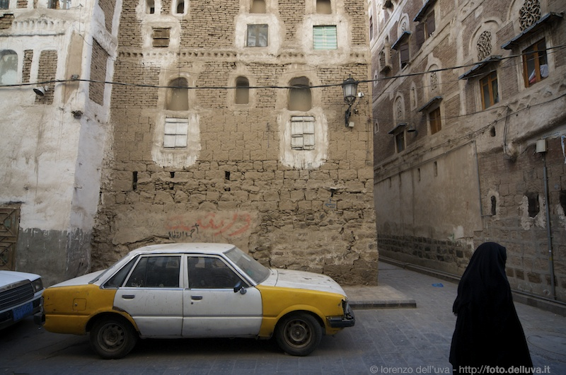 People Of Sanaa  17