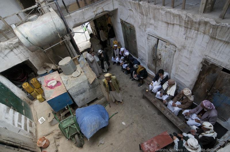 People Of Sanaa  18