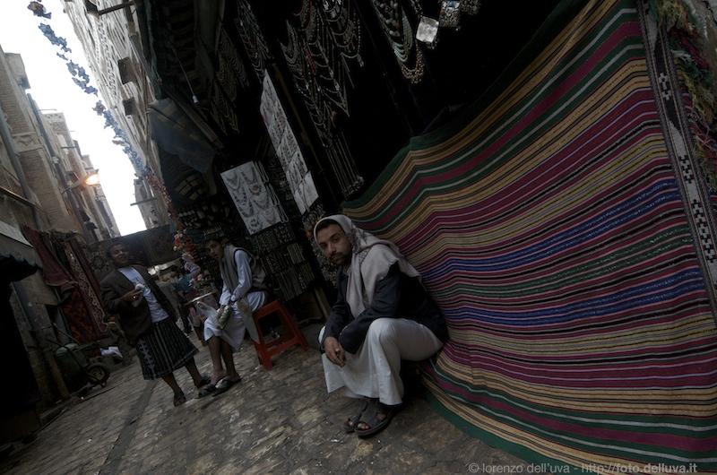 People Of Sanaa  25
