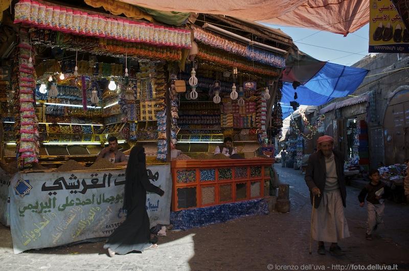 People Of Sanaa  7