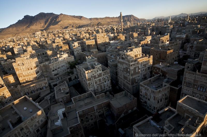 People Of Sanaa  8