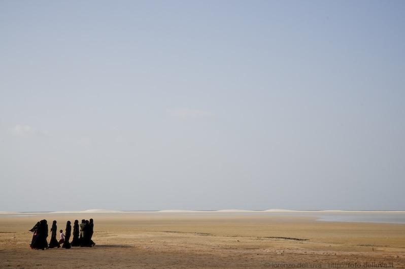 socotra (yemen)  | laguna di qualansia