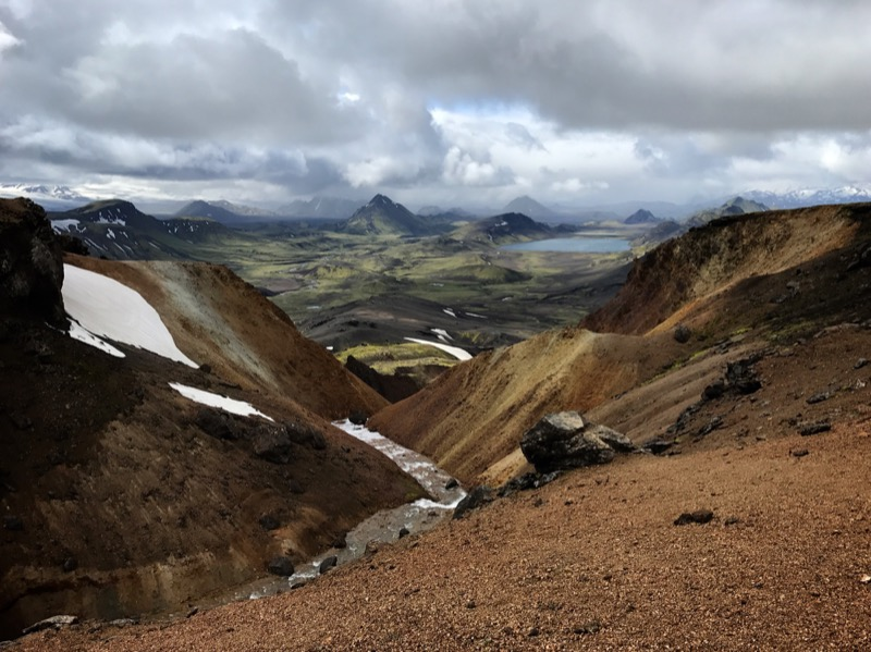Laugavegur-Ultra-Marathon-Iceland-2017 17